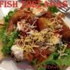 The Best Fish Tostada Recipe