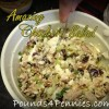 Roasted Chicken Salad Recipe - Meal 2 from 3 Meals 1 Whole Chicken