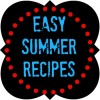 Easy Summer Recipes and Pantry Staples { Linky Party }
