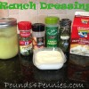 Amazing Easy Ranch Dressing Recipe