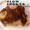 Simply Amazing Slow Cooker Chicken Recipe