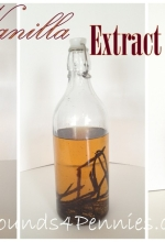Easy Vanilla Extract Recipe For Great Cooking