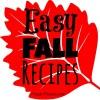 Easy Fall Recipes Anyone Can Make