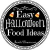 Easy Halloween Food Ideas and {Linky Party}