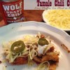 Easy Dinner Ideas - Tamale Chili Cups {Made with Wolf Brand Chili}