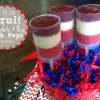 Healthy Frozen Treats: All Natural Frozen Fruit Push Pops