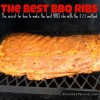 3 2 1 Ribs: The Secret to the Best BBQ Rib Recipe
