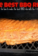 3-2-1 Ribs Recipe The Secret to the Best BBQ Ribs