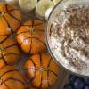 The Best Rice Pudding Dip For Dunking Fruit