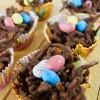 Easy No Bake Easter Birds Nest Recipe