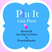 Pin It Link Party #25: Christmas Cookies