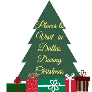 Places to Visit in Dallas During Christmas