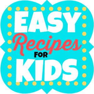 Easy Recipes to Try When Cooking With Kids {Linky Party}