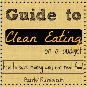Clean Eating on a Budget Made Easy