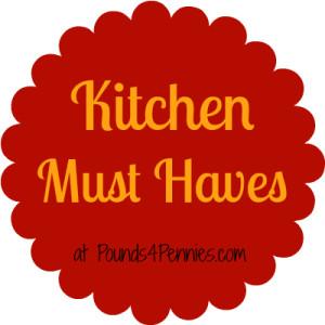 My Kitchen Favorites Wish List for 2014