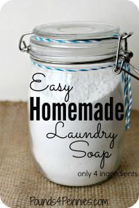 Easy-Homemade-Laundry-Soap