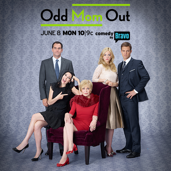 Odd Mom Out Tv Show