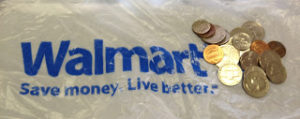 Money saving Monday – Price Match Walmart