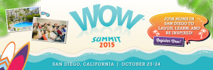 Wow Summit 2015