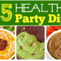 Best 25 Healthy Party Dips