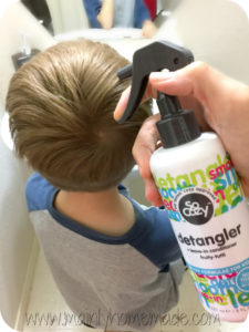 How to Start a Daily Hair Routine For Kids That Works