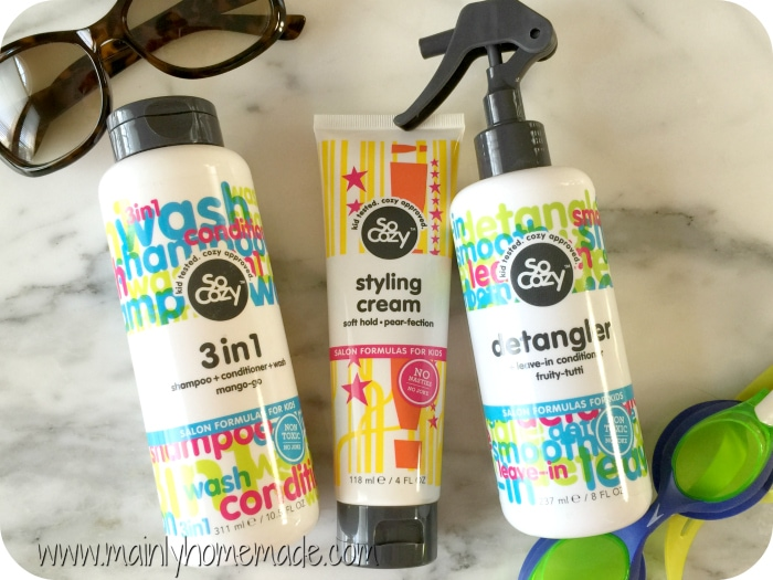 Daily Hair Routine For Kids That Works