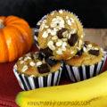 gluten free pumpkin blender muffins recipe
