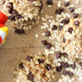 High protein breakfast cookies recipe