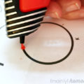 Drawing with 3D Pen for Kids