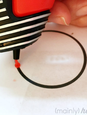 Easy to Use 3D Pen For Kids