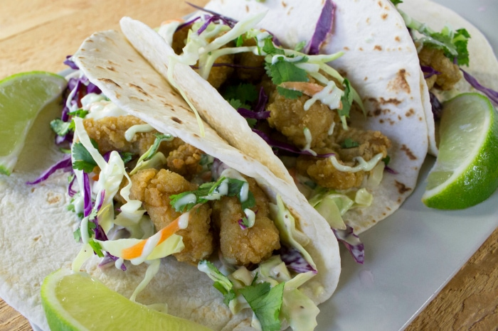 The Best fish tacos recipe Ever