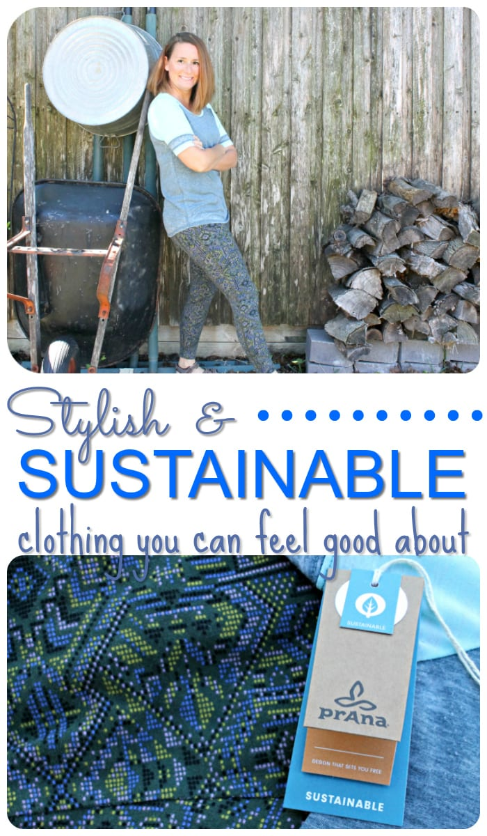 Sustainable and Ethical Fashion you will love