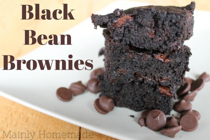 Ultimate Fudge Black Bean Brownies Recipe You Will Love