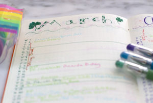 Easy Bullet Journal Future Planning You Will Love